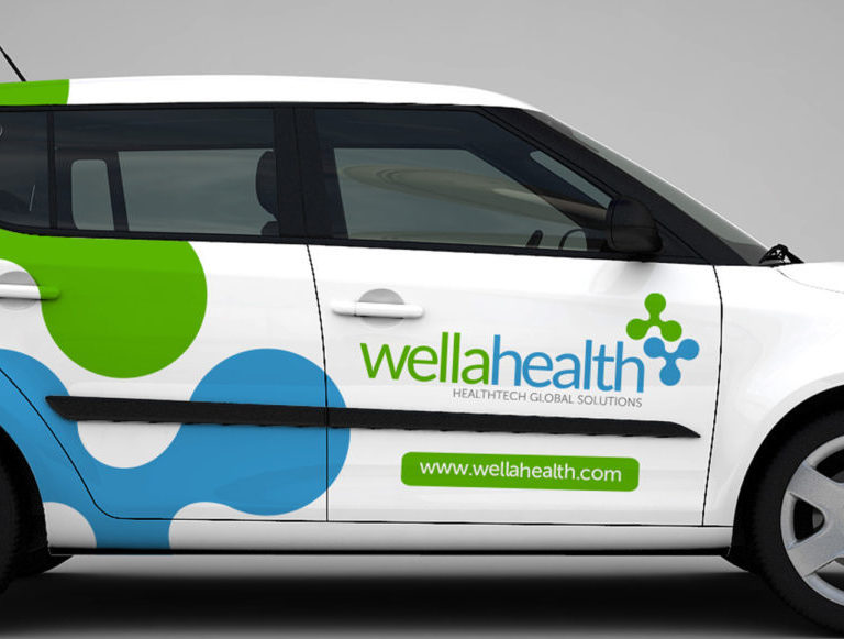 Vehicle branding South Africa