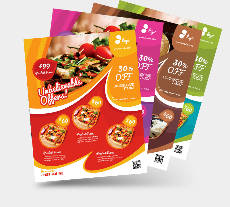 Poster – Printing companies in Pretoria, South Africa | 440 printers.
